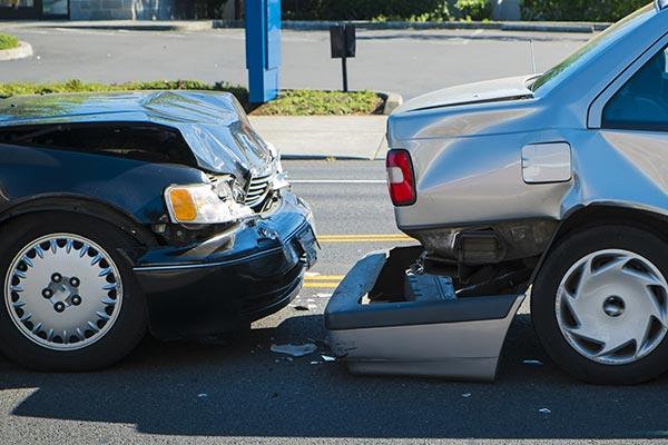 accidente trasero chicago