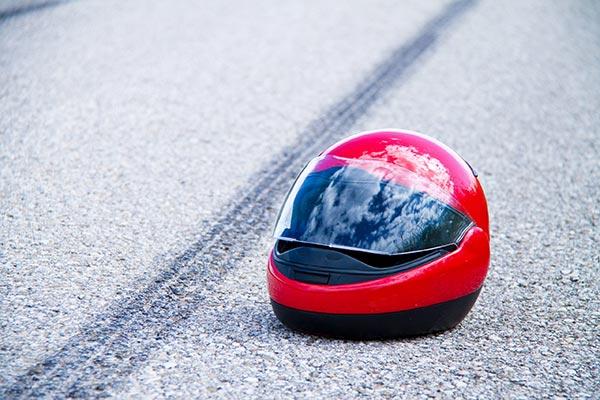 motorcylcle helmet
